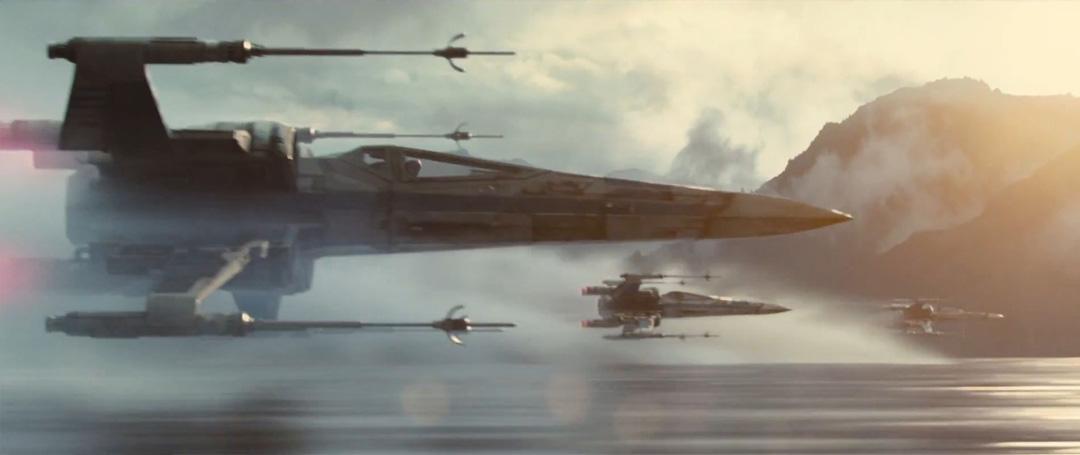Star Wars Episode 7 - Bildquelle: Disney