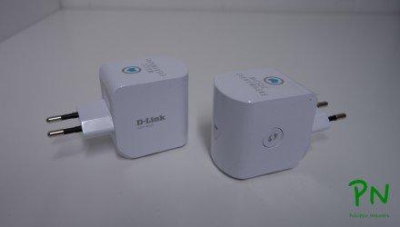 Zwei Speaker gleichzeitig mit dem «D-Link Music Everywhere» beschallen