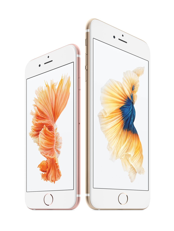 iPhone 6S Plus vs. Lumia 950 XL - Meine Entscheidung?