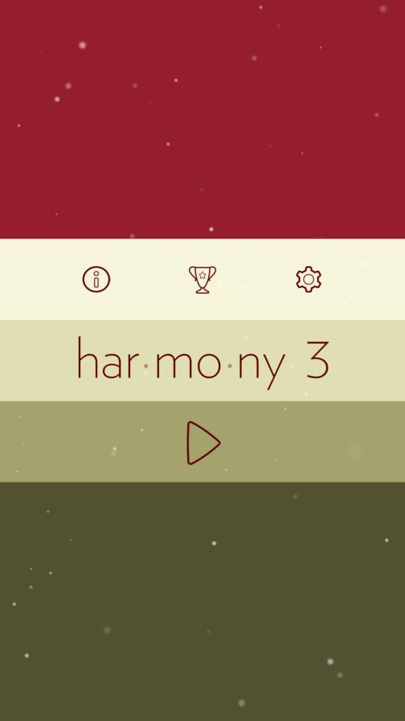 2015/52 Harmony