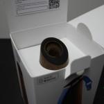 Klee Dock - Apple Watch Stand aus Holz