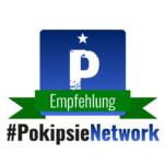Pokipsie Network - Empfehlung Auszeichnung