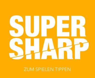 2016/28 Super Sharp