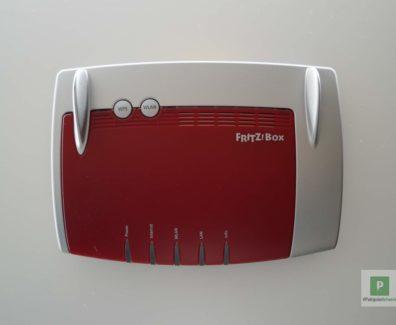 AVM Router Fritz!Box 4040