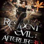 Afterlife 3D - Resident Evil