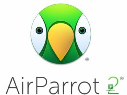 AirParrot 2 Header