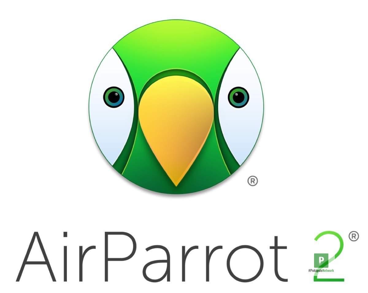 AirParrot 2 Testbericht