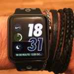 Apple Watch Serires 2 Nike+ 4