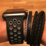 Apple Watch Serires 2 Nike+ 5
