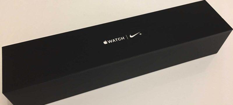 Apple Watch Serires 2 Nike+