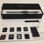 Apple Watch Serires 2 Nike+ Verpackung 3