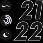 Apple Watch Serires 2 Nike+ Watchfaces 3