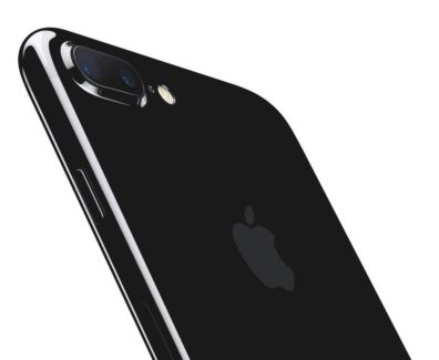 Apple iPhone 7 und 7 Plus Keynote