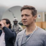 Ian Donnelly (Jeremy Renner)