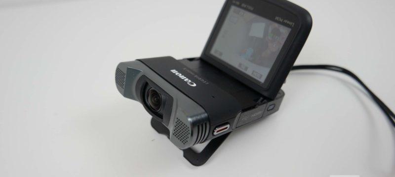 Auf der Suche nach meiner neuen Kamera – Canon LEGRIA mini X
