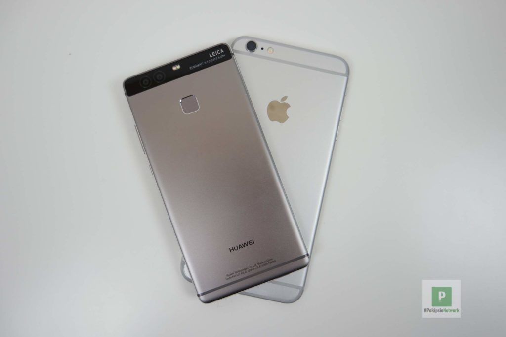 Smartphones - Pokipsie Network