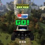 Trackmania Turbo - Big Jump
