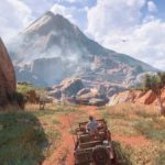 Bild 15 - Der Weg ist das Ziel, auf zum Vulkan