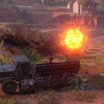 Bild 33 - Noch Explosiver