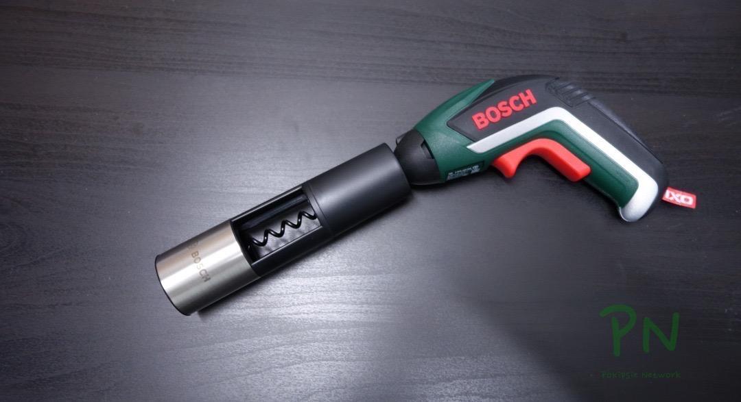 Bosch IXO 5 Akkuschrauber Zusatz