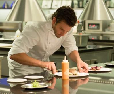 Burnt – im Rausch der Sterne – Szenen – 01 Adam Jones (Bradley Cooper)