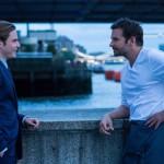 Burnt - im Rausch der Sterne - Szenen - 05 Tony (Daniel Brühl), Adam (Bradley Cooper)
