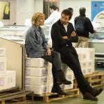 Burnt - im Rausch der Sterne - Szenen - 16 Helene (Sienna Miller), Adam (Bradley Cooper)
