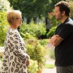 Burnt - im Rausch der Sterne - Szenen - 17 Dr. Rosshilde (Emma Thompson), Adam (Bradley Cooper)