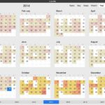 2016/17 Calendars 5