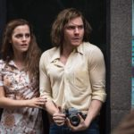 Colonia - Szenen - 01 Lena (Emma Watson), Daniel (Daniel Brühl)