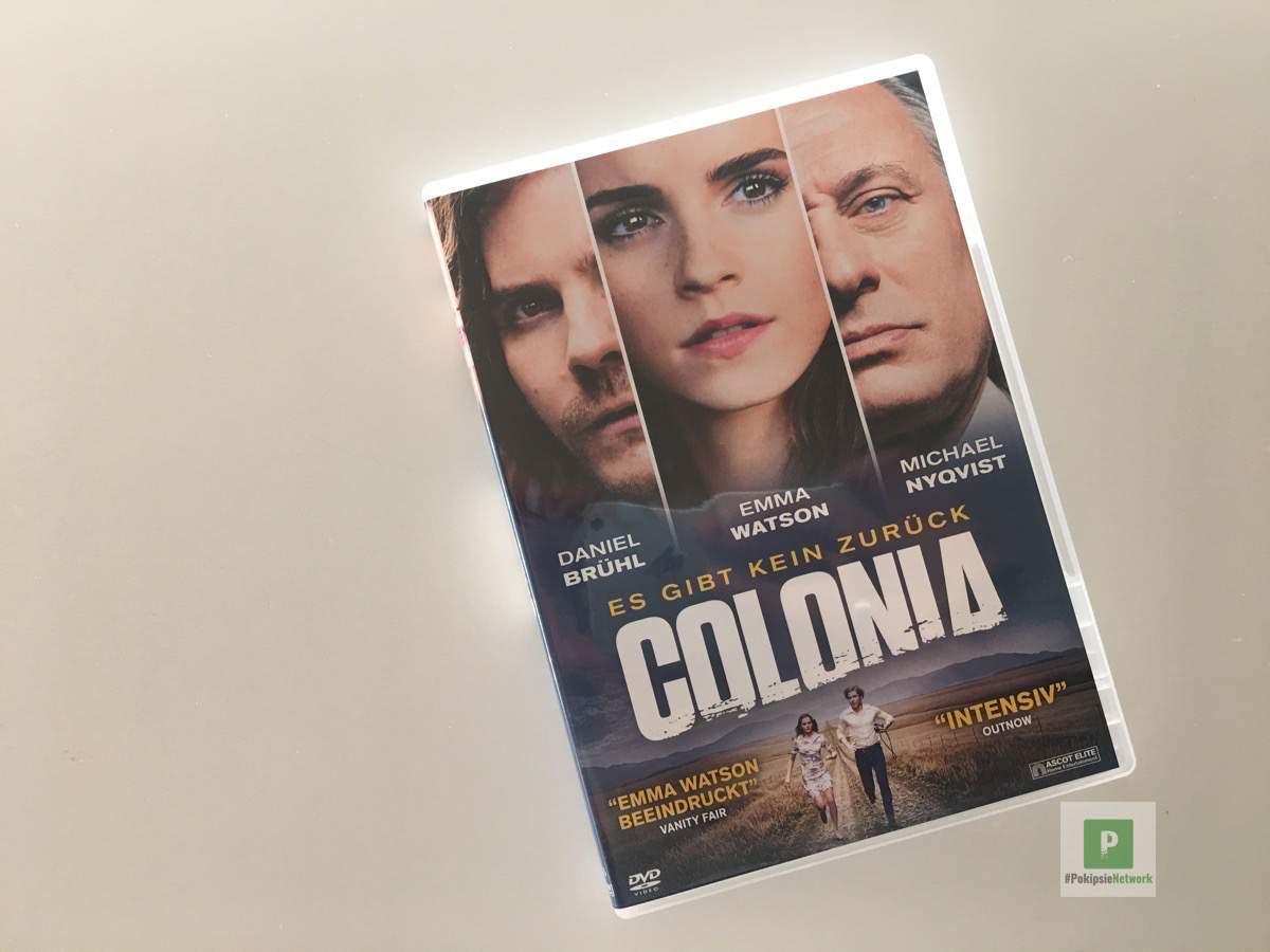 Colonia – Es gibt kein Zurück