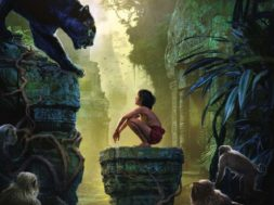Das Dschungelbuch 2016