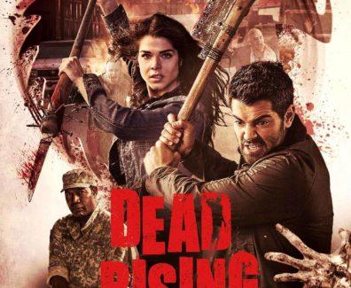 Dead Rising Endgame Cover Bild