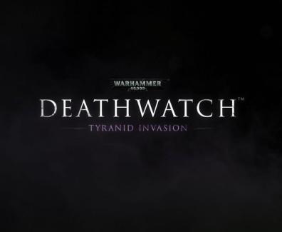 2016/08 Warhammer 40,000: Deathwatch – Tyranid Invasion