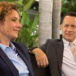 Hanne (Sidse Babett Knudsen), Alan Clay (Hanks)