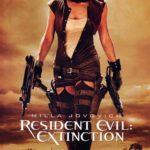 Extinction - Resident Evil