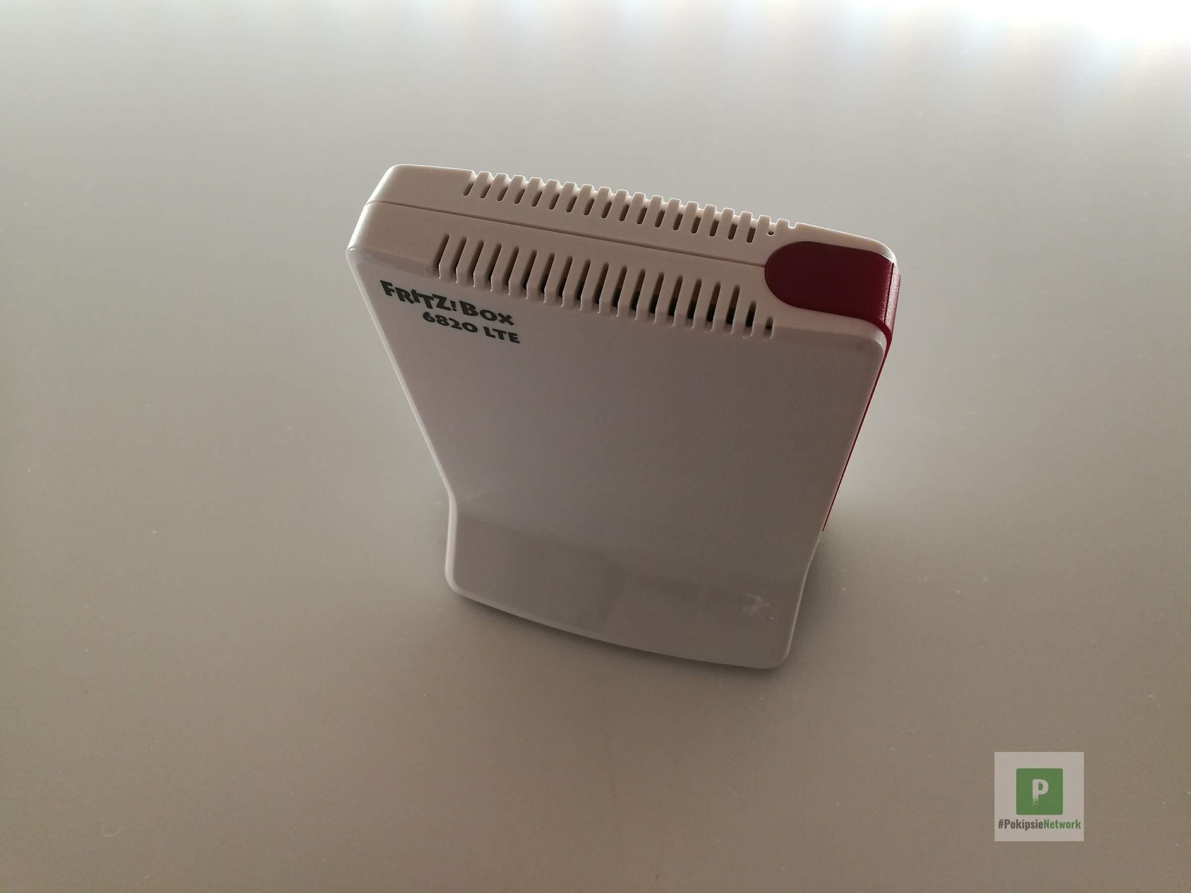 FRITZ!Box 6820 LTE Testbericht