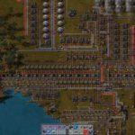 Immer weiter wachsende Industrie