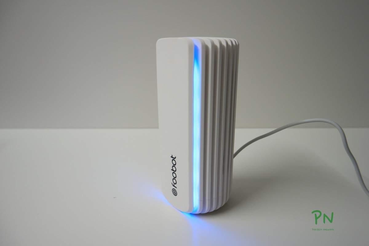 Foobot – good air guru
