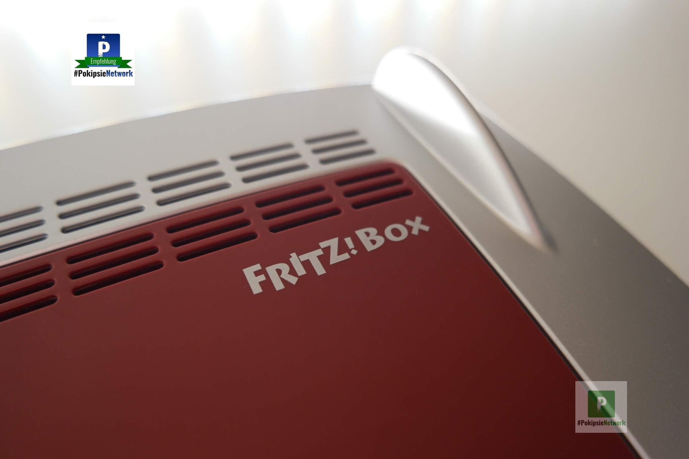 AVM FRITZ!Box 7490 Testbericht