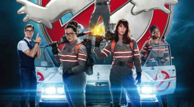 Ghostbusters – Artwork