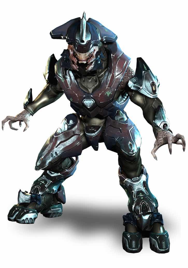 Halo 5: Guardians – Die Story