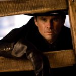 Hateful Eight - Szenen - 04 Sheriff Chris Mannix (Walton Goggins)