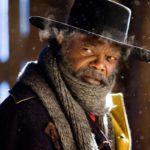 Hateful Eight - Szenen - 08 Major Marquis Warren (Samuel L. Jackson)