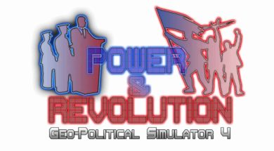 Power and Revolution