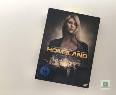 Homeland Staffel 5