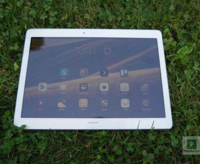 Huawei MediaPad M2 Testbericht
