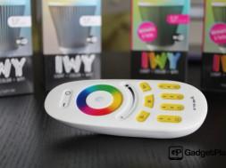 IWY-Light Testbericht
