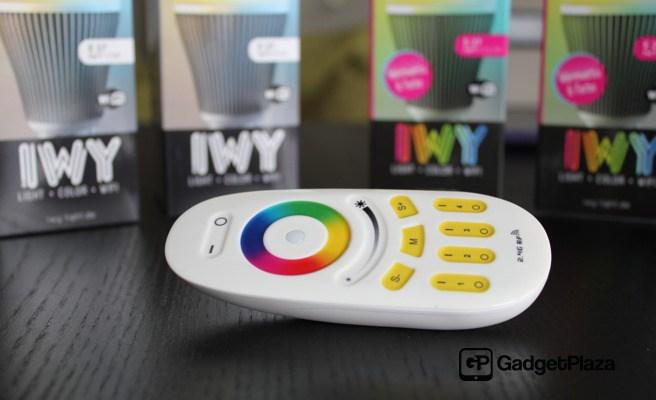 IWY-Light Anleitung Die WLAN-LED-Birnen sind auf dem Vormarsch
