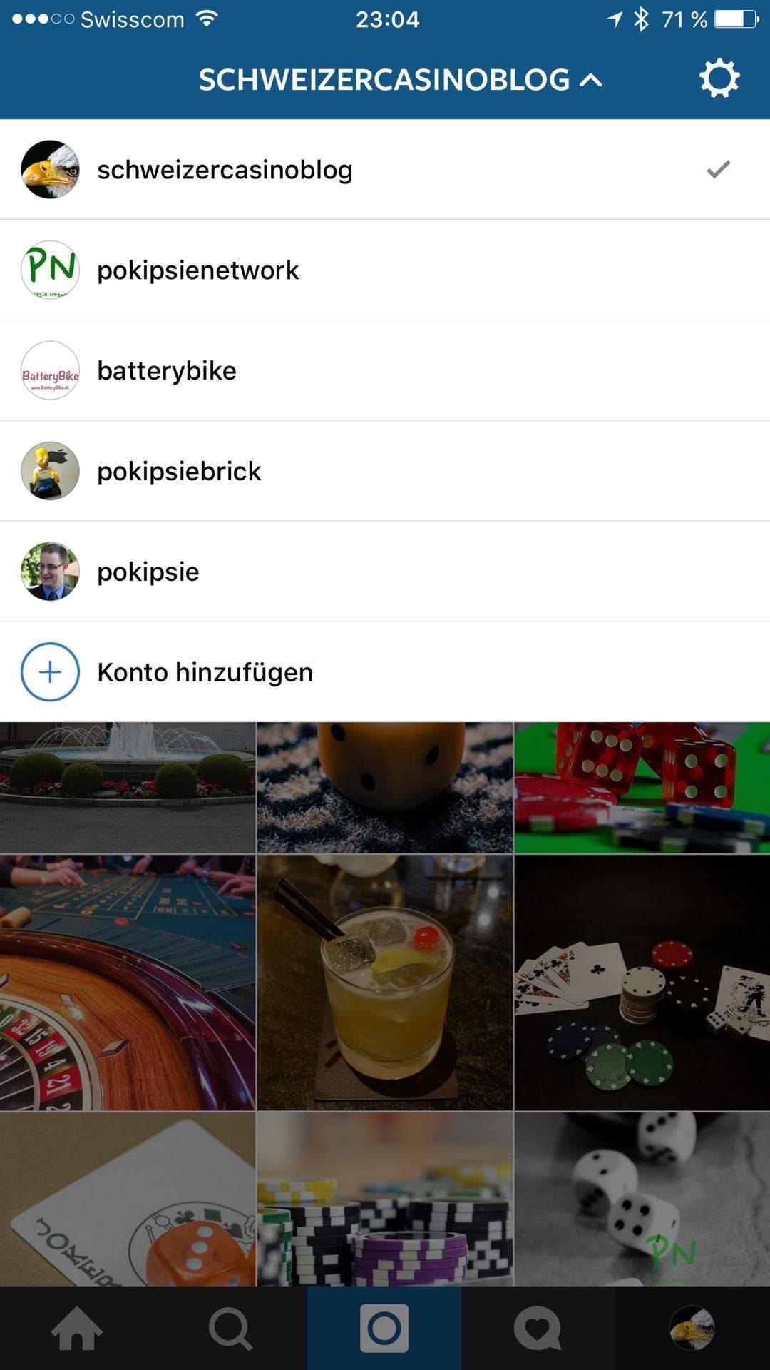 Instagram unterstützt nun endlich mehrere Accounts